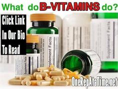 B-Vitamins have found there way in all sort of energy boosting drinks shots powders and more these days. The question is how exactly do they work and what should you do to maximize their benefit? Are there any precautions to be taken when using B-Vitamin