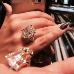 diamond ring | Tumblr