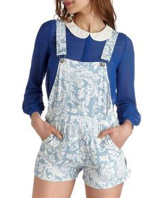 10 of the best: Overalls and Dungarees #fashion #overalls #dungarees