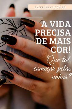 Vanessa Nails, Garra, Nail Salon Design, Nail Quotes, Nail Designer, Manicure Y Pedicure, Beauty Bar, Love Nails, Swag Nails
