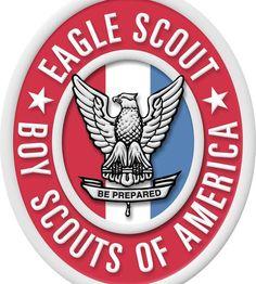 Eagle Clip Art Go Back > Gallery For > Eagle Scout Logo