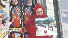 Toronto gallery seeking artwork by iconic N.S. artist Maud Lewis   CTV Atlantic News