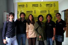 INSIEME AD AMNESTY INTERNATIONAL per sviluppare programmi di turismo solidario attraverso cui rafforzare la cultura del rispetto e della tutela dei Diritti Umani in Perù e nel mondo