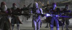 """The death of Ki-Adi-Muni: CC-1138 war ein Klonkrieger und der Kommandant des 21. Nova-Korps. CC-1138 eignete sich den Spitznamen Bacara an. Er führte die Order 66 gegen seinen General Jedi-Meister Ki-Adi-Mundi aus.  Ein Artikel der Kategorie """"Lesenswert"""". http://www.jedipedia.net/wiki/CC-1138"""