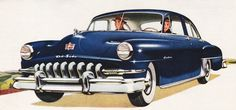 1951 DeSoto