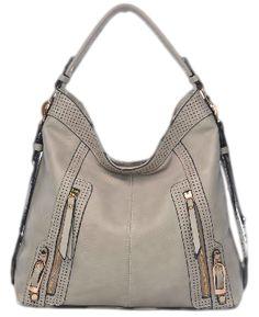 Urban Expressions Midnight Handbag Vegan Leather Bag Bone Free Shipping On 67 50 At Www Bagmadness Urbanexpressionsbags
