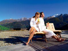 Urlaub zu Zweit... Genießen und Relaxen  in der Wellnessresidenz Schalber in Serfaus. Traumurlaub in Serfaus-Fiss-Ladis / Tirol #serfausfissladis #hotelschalber #schalber #wellnessresidenz Recovery
