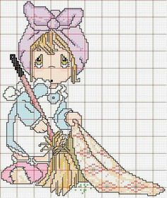 Cross Stitch Cards, Beaded Cross Stitch, Cross Stitch Baby, Cross Stitching, Cross Stitch Embroidery, Plastic Canvas Crafts, Plastic Canvas Patterns, Cross Stitch Designs, Cross Stitch Patterns