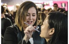 Video: Opening day excitement at Nordstrom Vancouver