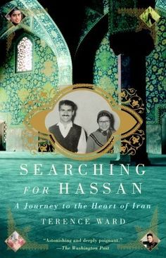 A great adventure into Iran. The search for Hassan was deeply moving because of the close connection the Ward family had with Hassan and his wife. The history and mythology of this ancient country was remarkable. I really loved it!