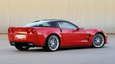 Review: 2009 Chevrolet Corvette ZR1 goes to Hell and back