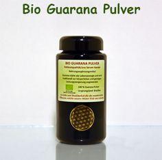 Sehr interessante Informationen zu Gebrauch und Wirkung von #Guarana - und unsere Gua-Version auch noch!