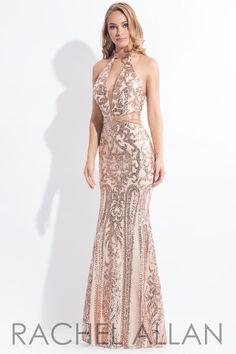 8d131c924fb Rachel Allan 6179 - Formal Approach Event Dresses
