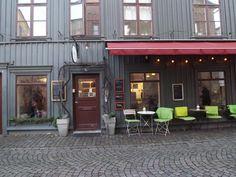 Göteborg // listopad 2015
