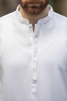 Stylish Almirah Men Classic Shalwar Kameez For Yr 2019 Eid Collection, Almirah kurta men shalwar kameez by almirah Gents Kurta Design, Boys Kurta Design, Indian Men Fashion, Mens Fashion Wear, Punk Fashion, African Fashion, Designer Suits For Men, Designer Clothes For Men, Kurta Designs