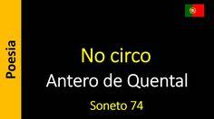 Antero de Quental - 74 - No circo