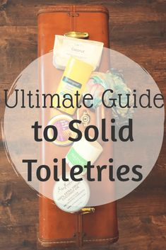 What's What in Solid Toiletries – Quick Whit Travel Family Vacation Destinations, Vacation Trips, Family Vacations, Cruise Vacation, Disney Cruise, Packing Tips For Travel, Travel Essentials, Packing Hacks, Packing Ideas