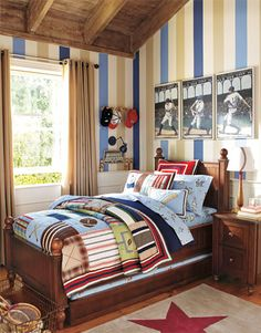 Boys Bedroom 30