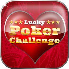 Lucky poker challenge. Good casino game