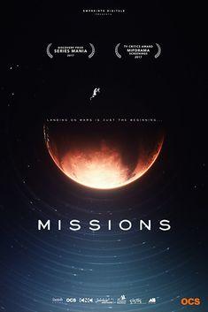 Missions (Misje, 2017) #waitingfornextseason