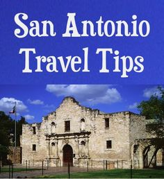 23 Fun Things to See and Do in San Antonio! ~ from TheFrugalGirls.com #sanantonio #texas #travel