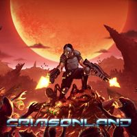 Played many hours of Crimsonland on Co-op back in the day, happy to see it on steam!