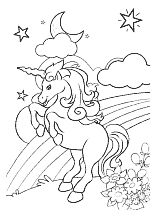 top 35 free printable unicorn coloring pages online | free