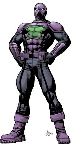 Prowler #MarvelNow #DividedWeStand