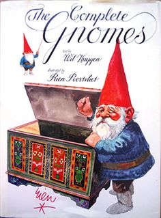 The complete gnomes cover width 300
