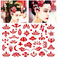 Character Outfits, Character Art, Character Design, Chinese Culture, Chinese Art, Chinese Makeup, Geisha, Chinese Patterns, Japon Illustration