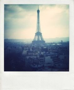 I would love to visit Paris one day. I have relatives that live near there. Never been. Hope one day!!