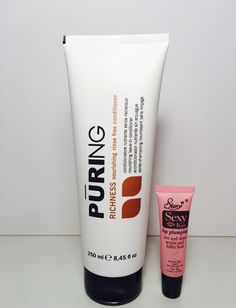 MX Puring Rinse Free Conditioner (Leave In) 8.45 fl oz. Free Starry Sexy Kiss Lip Plumping Gloss 10 Ml -- This is an Amazon Affiliate link. Read more at the image link.