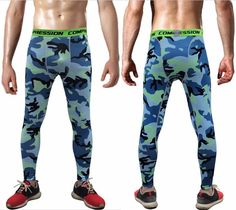 3 d printing design compression leggings man 2016 exercise thin tights pants 2017 hot men's clothes