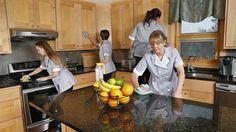 Foto: Con los consejos de las limpiadoras dejarás tu hogar como nuevo. (iStock)