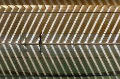 Indoor Swimming Pool In Toro / Vier Arquitectos SLP