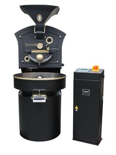 Series - Giesen Coffee Roasters - Our classic and most sold roaster Street Coffee, Coffee Cafe, Espresso Coffee, Best Coffee, Coffee Drinks, Coffee Shop, Coffee Machine Best, Types Of Coffee Beans, Ground Coffee Beans