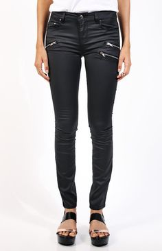Audition Jeans | Nice jeans to keep the pins warm!