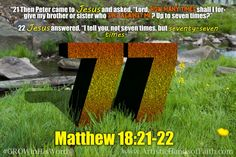 matthew 21 31 bible study