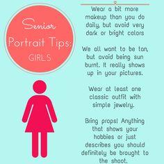Albert House Photography: Senior Portrait Tips for Girls
