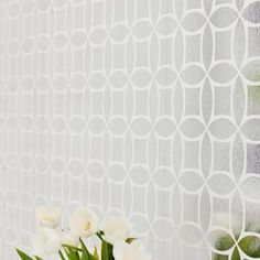 Darcy Pearl Wallpaper Of The Mode Collection - contemporary - wallpaper - Burke Decor