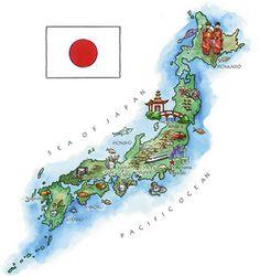 japan watercolor - Google 搜索