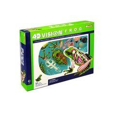 4D Vision Frog Anatomy Model Fame Master http://www.amazon.com/dp/B001YIOUCG/ref=cm_sw_r_pi_dp_u4f7wb0Z3A2V5