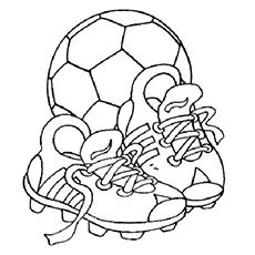 Fantastic Soccer Coloring Pages. On this page, there is a selection of soccer coloring pictures. You can see the soccer players dribble, make heads, pass the ba Football Coloring Pages, Sports Coloring Pages, Coloring Pages To Print, Printable Coloring Pages, Coloring For Kids, Coloring Pages For Kids, Coloring Sheets, Coloring Books, Sport Craft