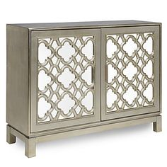 Anderson Cabinet | Cabinets & Chests | Living Room | Furniture | Z Gallerie
