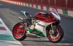 Deze Ducati markeert het einde van een tijdperk