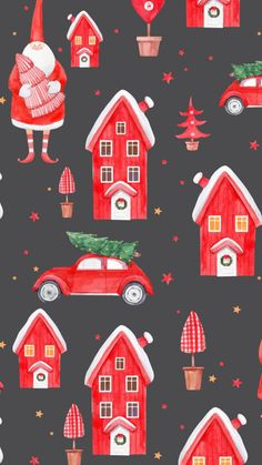 Looking for for ideas for christmas background?Browse around this website for unique X-Mas ideas.May the season bring you serenity. Christmas Mood, Noel Christmas, Christmas Projects, All Things Christmas, Christmas Nails, Christmas Ideas, Christmas Inspiration, Christmas Wreaths, Christmas Phone Wallpaper