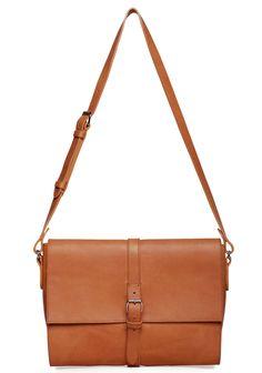chic pouch bag ++ a.p.c.