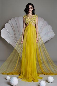 Attina Dress
