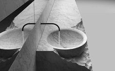 corpo bathroom collection - henry timi