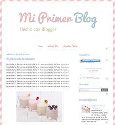 El Perro de Papel: Diseño de Blogs y Tutoriales Blogger: Tutorial Blogger Dummies: La Plantilla HTML